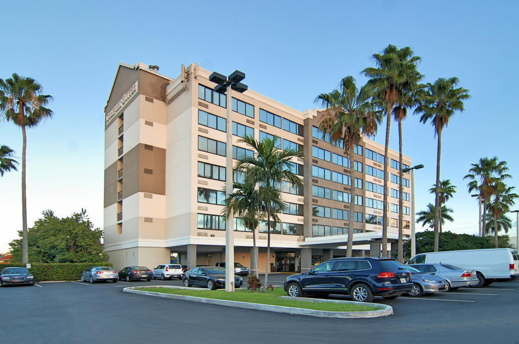 Hotel Near Fort Lauderdale Airport