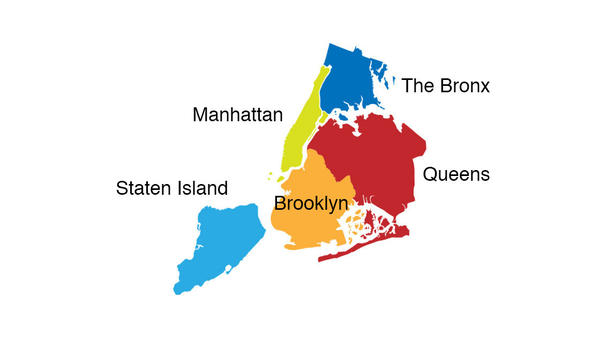 Best movies named for NYC boroughs - Los Angeles Times