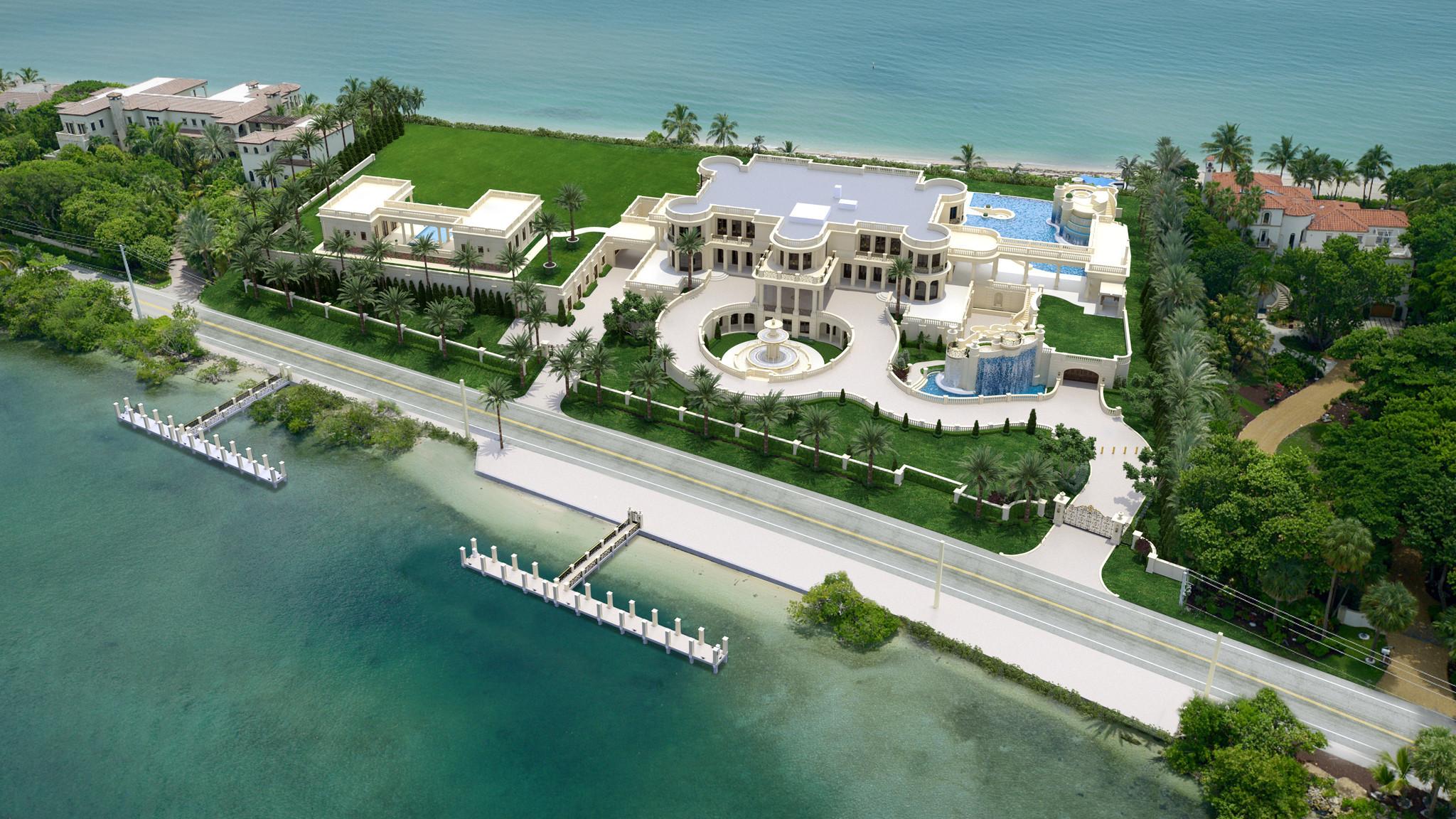 Housing market le palais royal will hit the market for 159 million sun sentinel