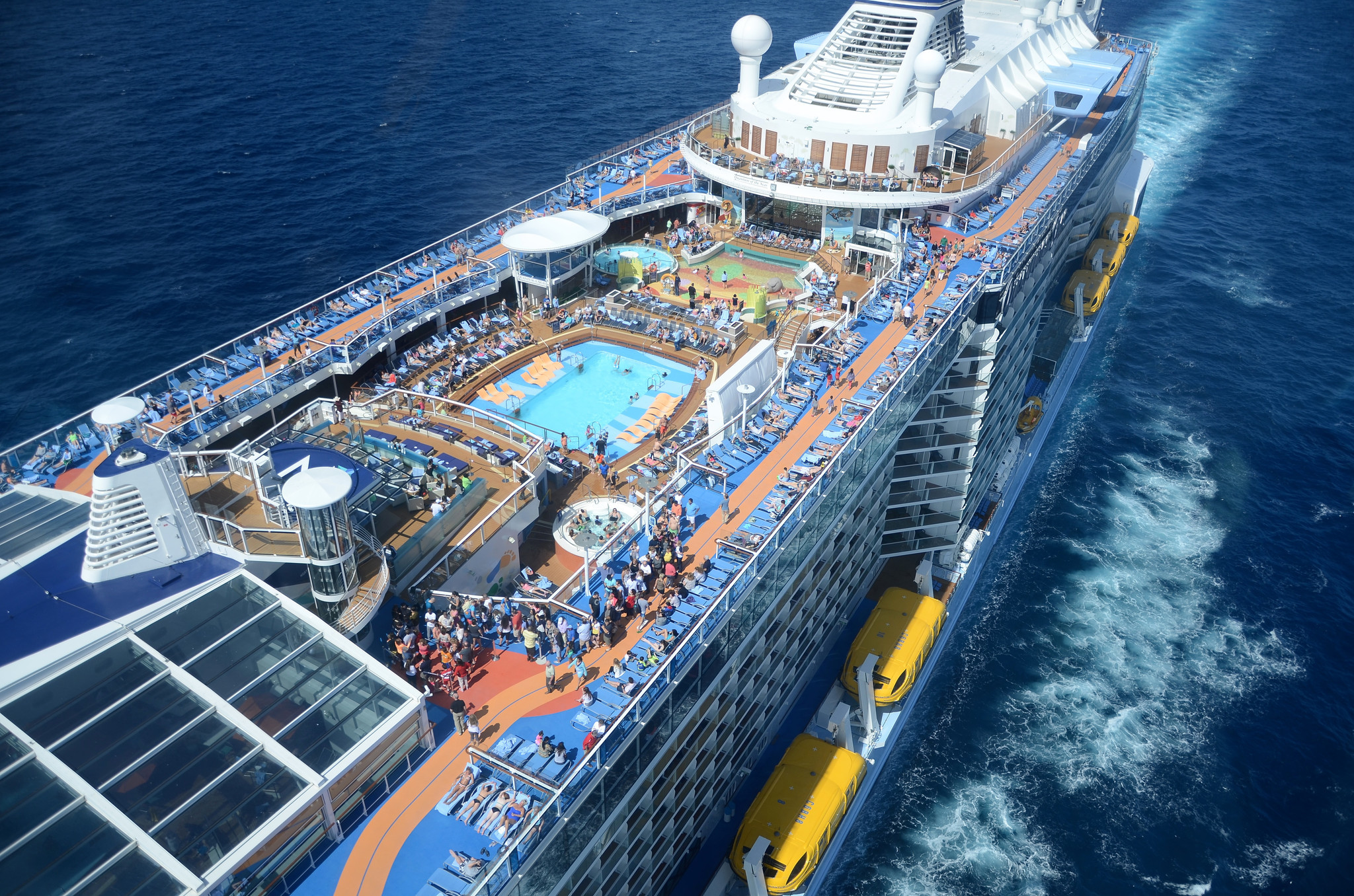 96 Best Images About Cruise Ship: U.S. News Rates 'best Of' In Cruises, With Some Surprising