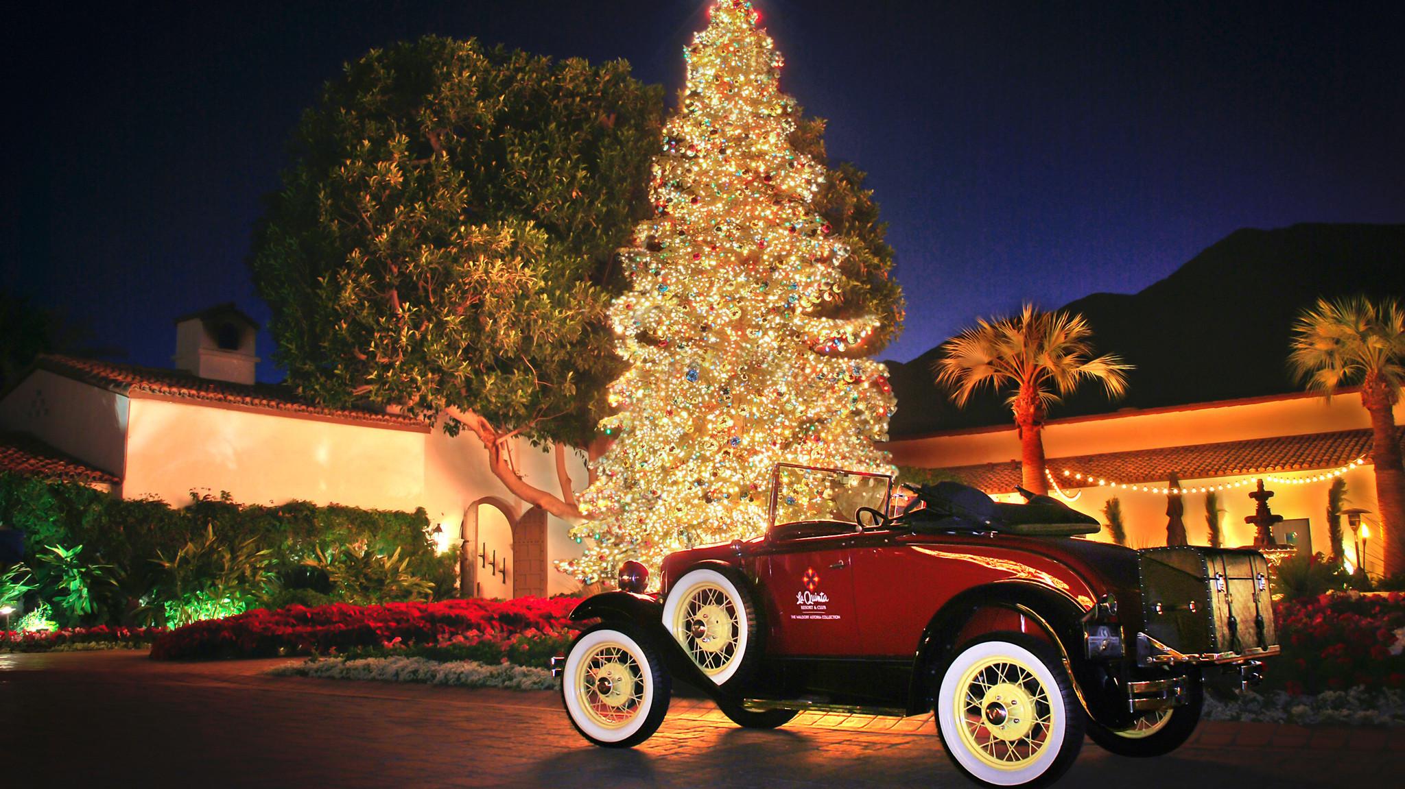 Coachella Valley Car Shows
