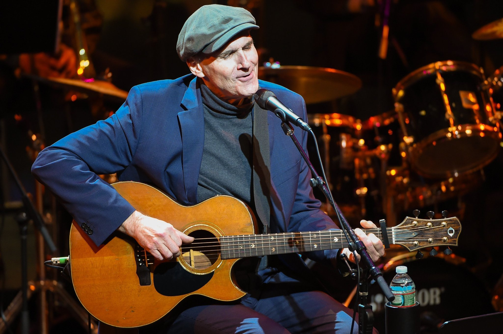 james taylor slated to play wrigley field in june with. Black Bedroom Furniture Sets. Home Design Ideas