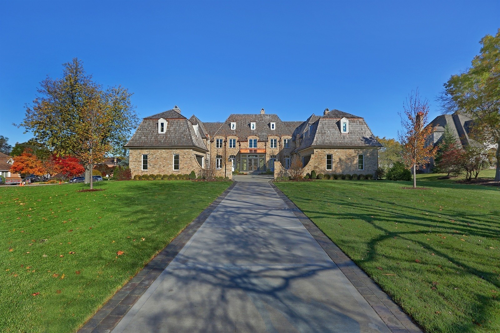Bulls Coach Fred Hoiberg Buys Burr Ridge Mansion For 3 9