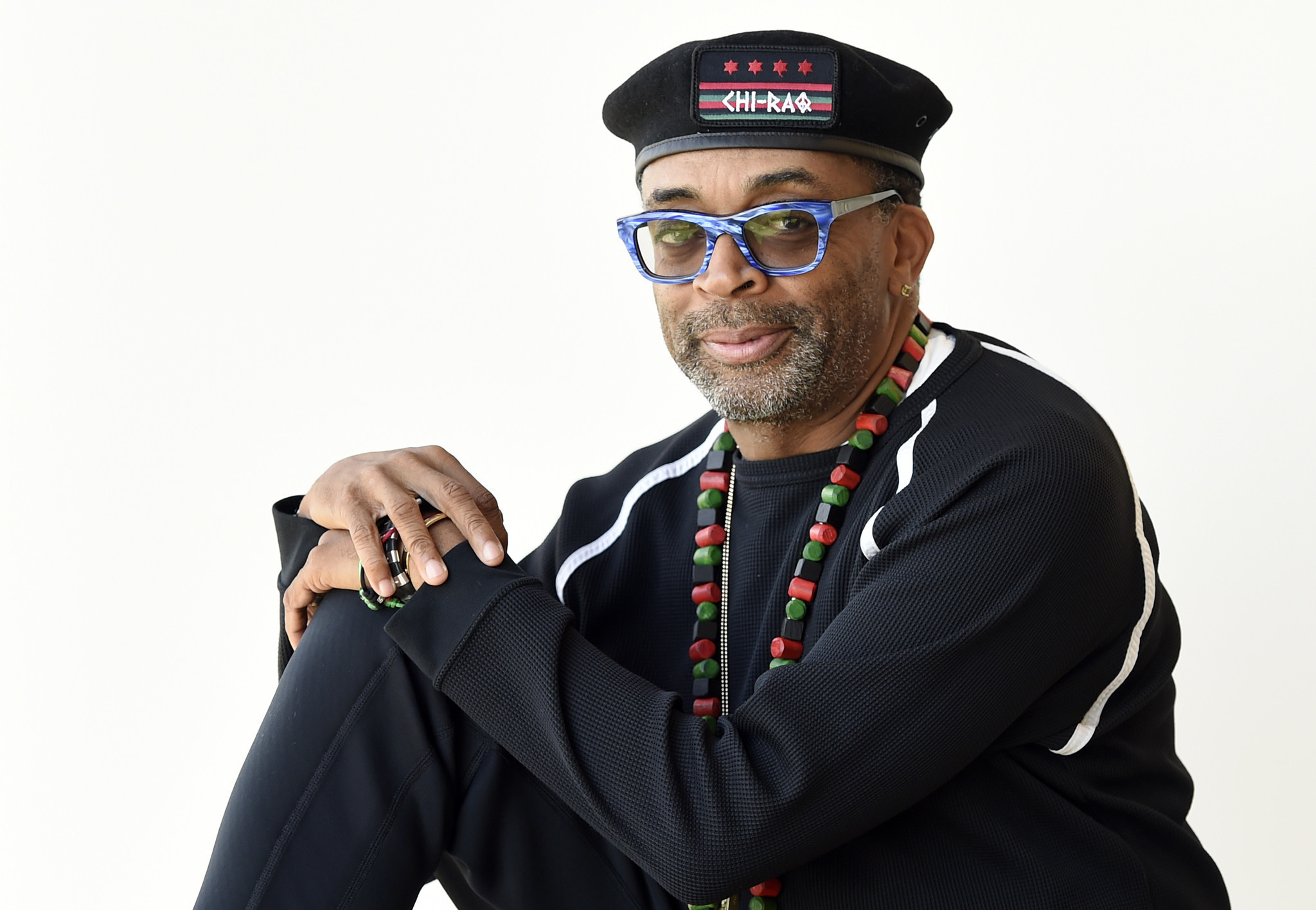 Spike Lee explains why he didn't change the title for 'Chi ...
