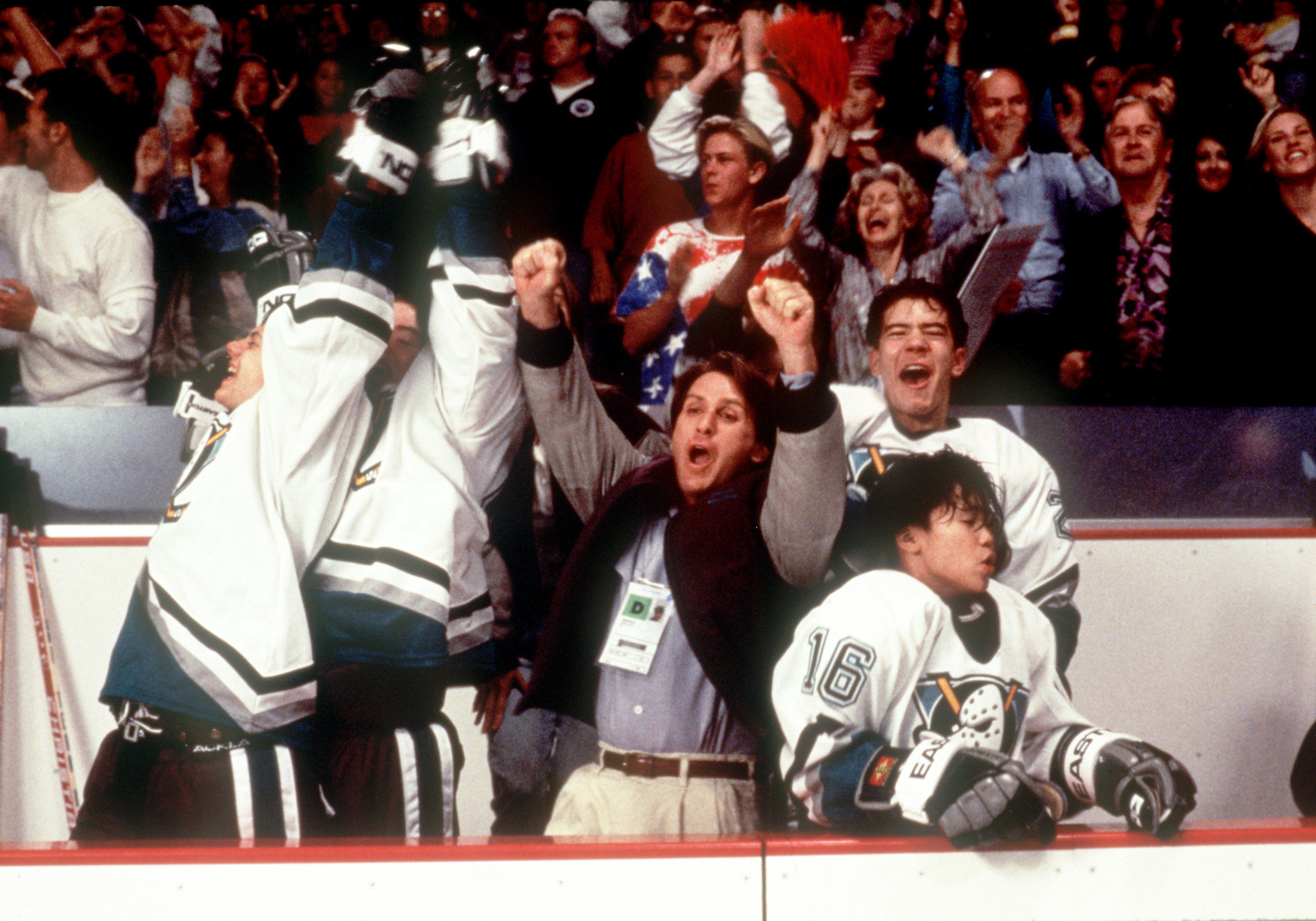 from the mighty ducks to the angels disneys track record