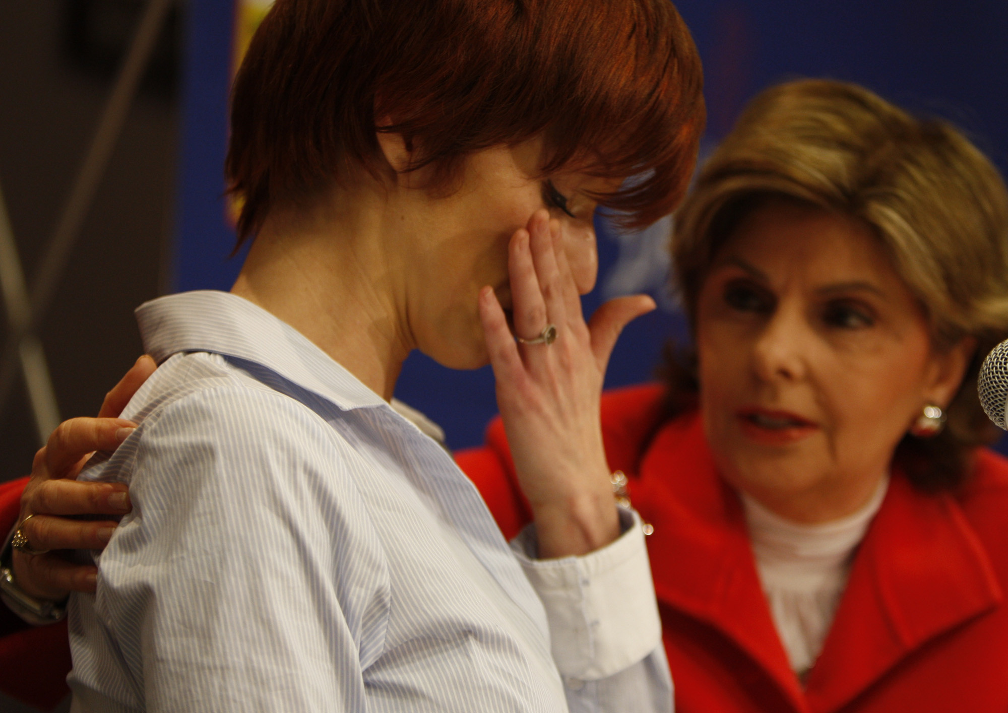 Gloria Allred's high-profile cases and clients over the