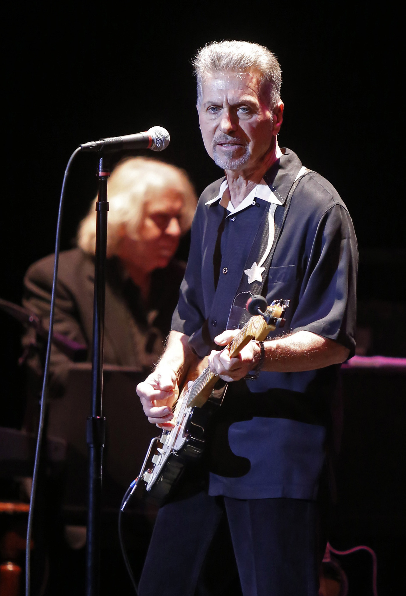 REVIEW: Johnny Rivers at Easton's State Theatre shows his ...
