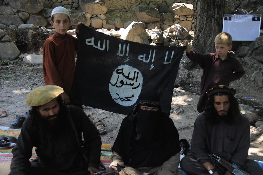 John Doyle – Frontline: The Rise of ISIS finally gives us some answers