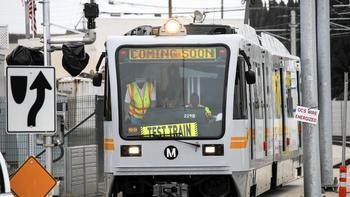 L.A. Expo Line hasn't reduced congestion as promised, a study finds