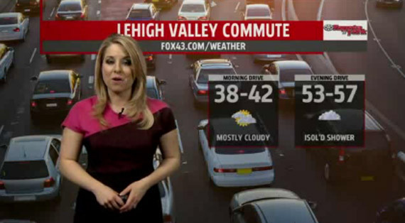 Lehigh Valley Weather: Clouds today, rain on the way - The Morning Call