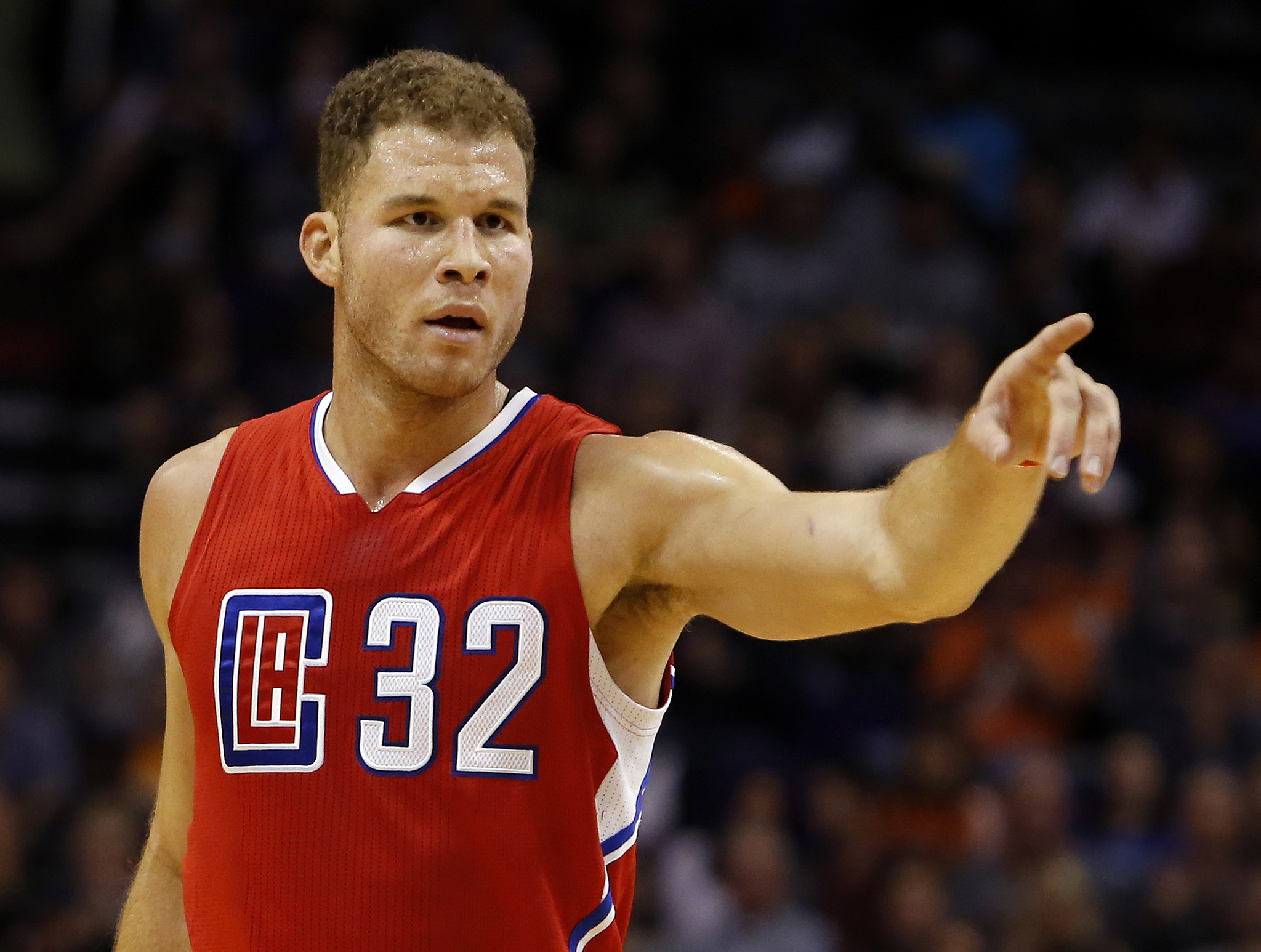 Blake Griffin net worth