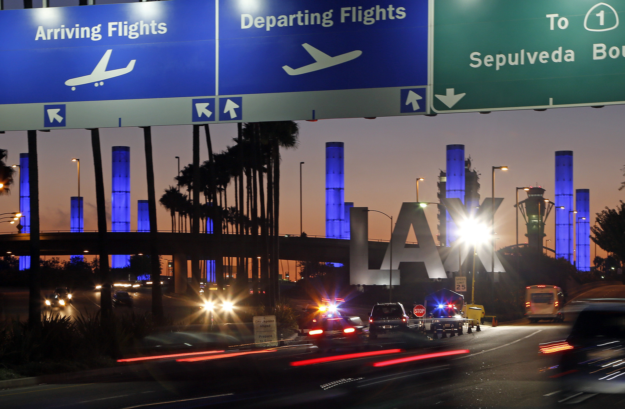 Airport Commission Approves A Private Lax Lounge For The