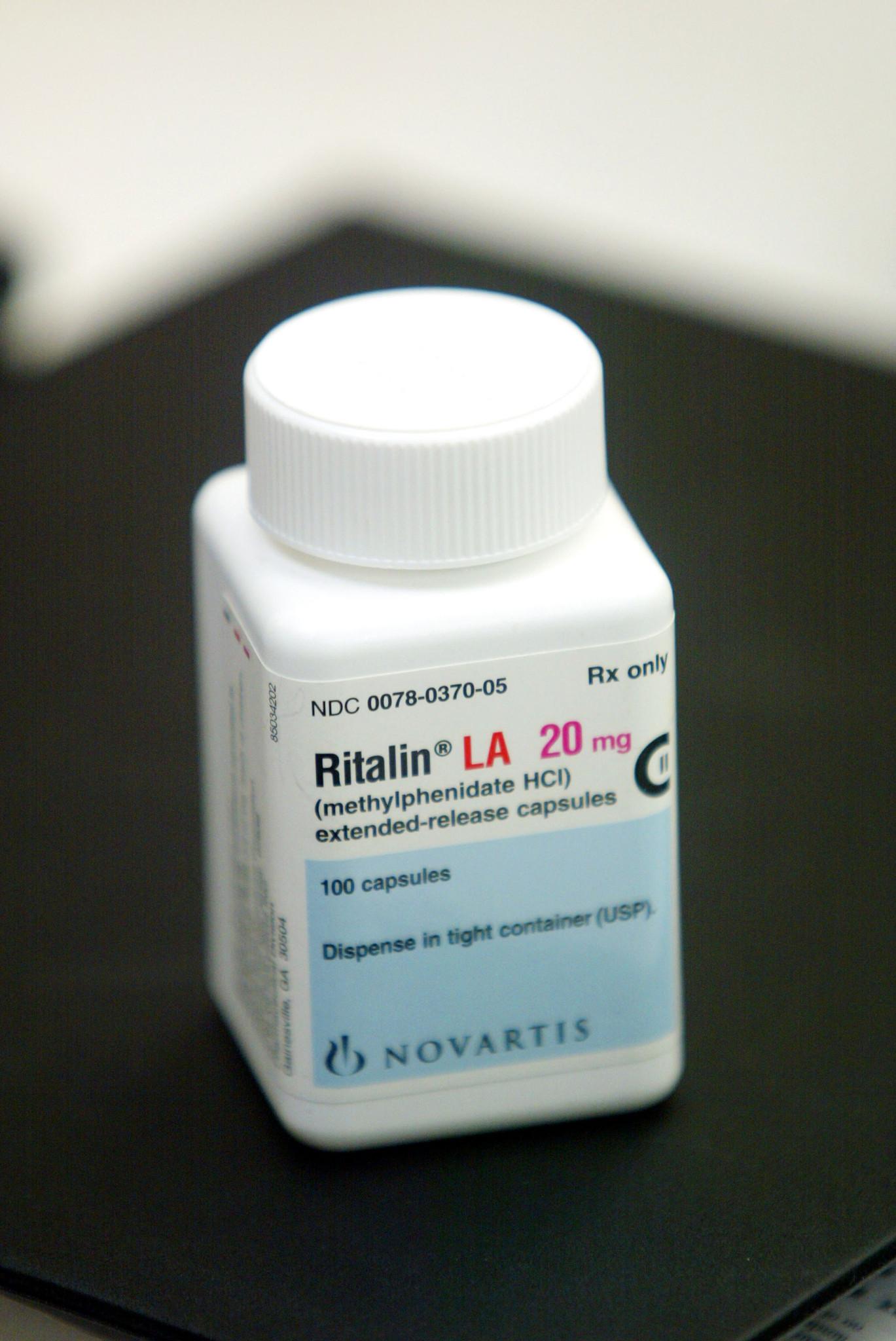 pentagon study links prescription stimulants to military