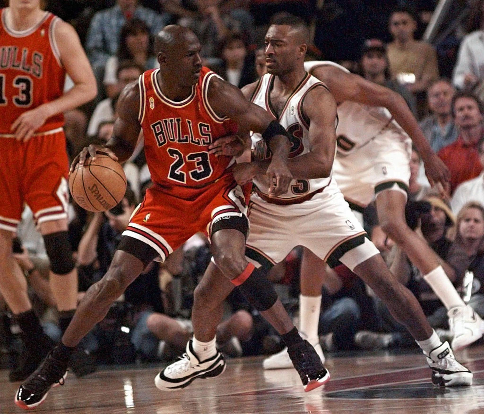5afbcfccfb9 Can the Warriors break the Bulls  72-win record  - Chicago Tribune