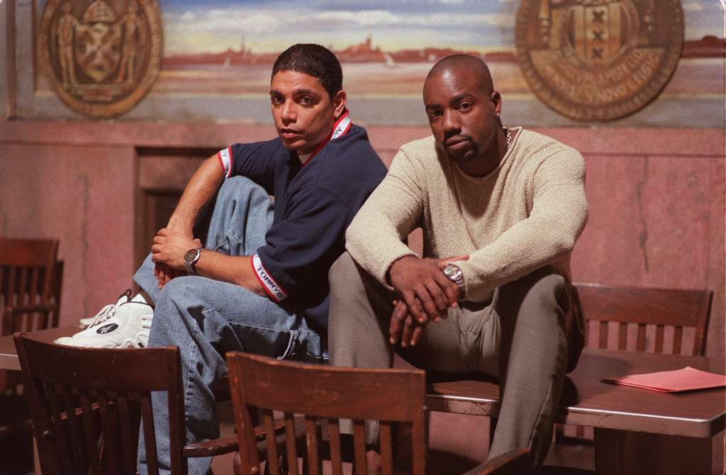 a new york undercover reboot malik yoba said there was