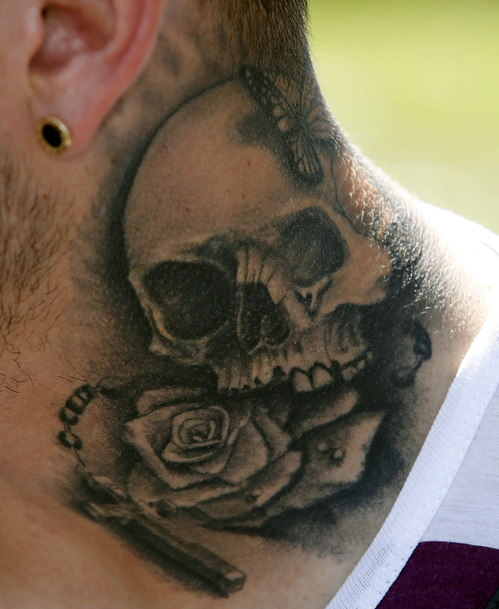 Goles Y Tatuajes Hoy