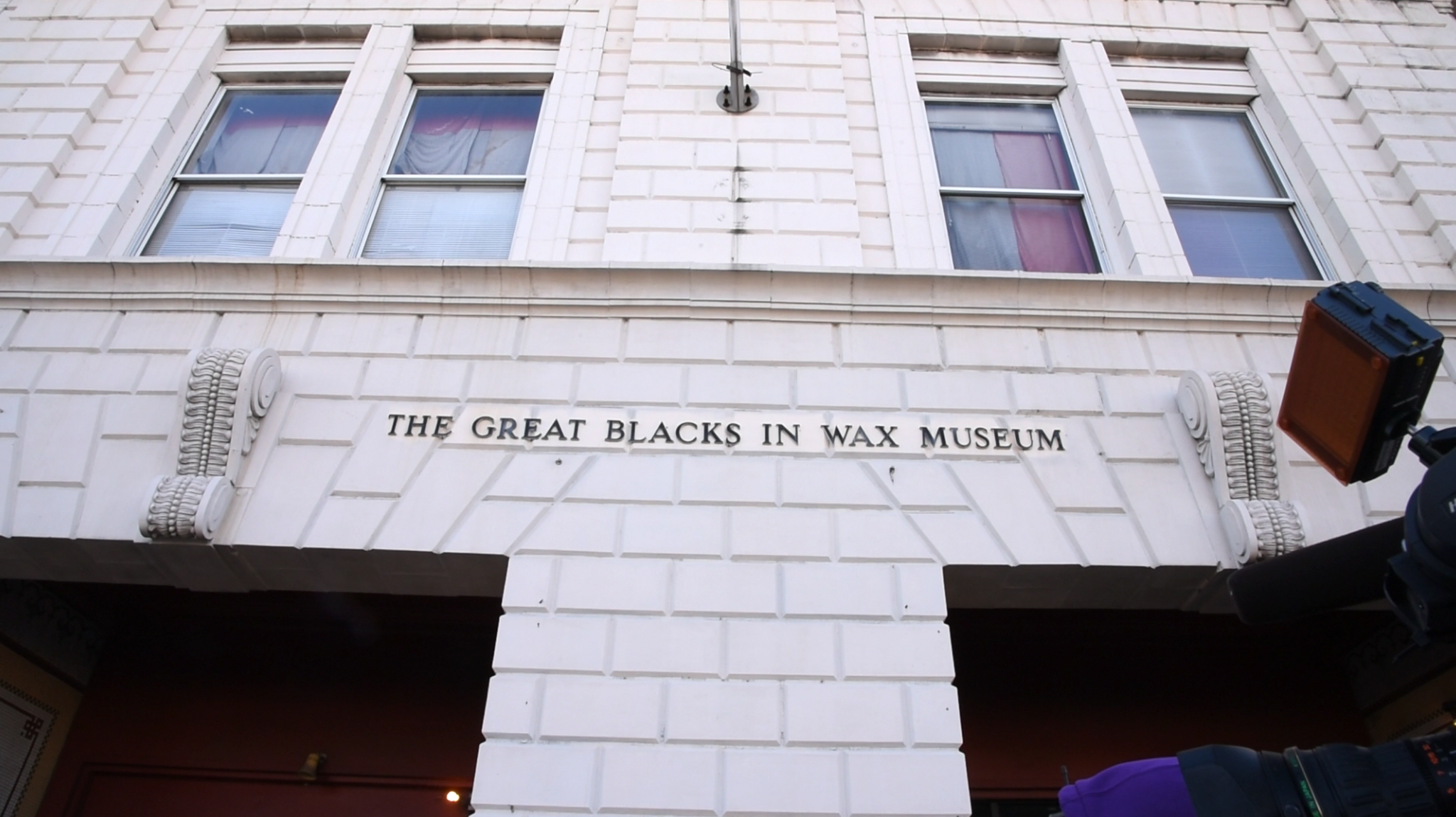 City Announces Expansion Of Great Blacks In Wax Museum Baltimore Sun