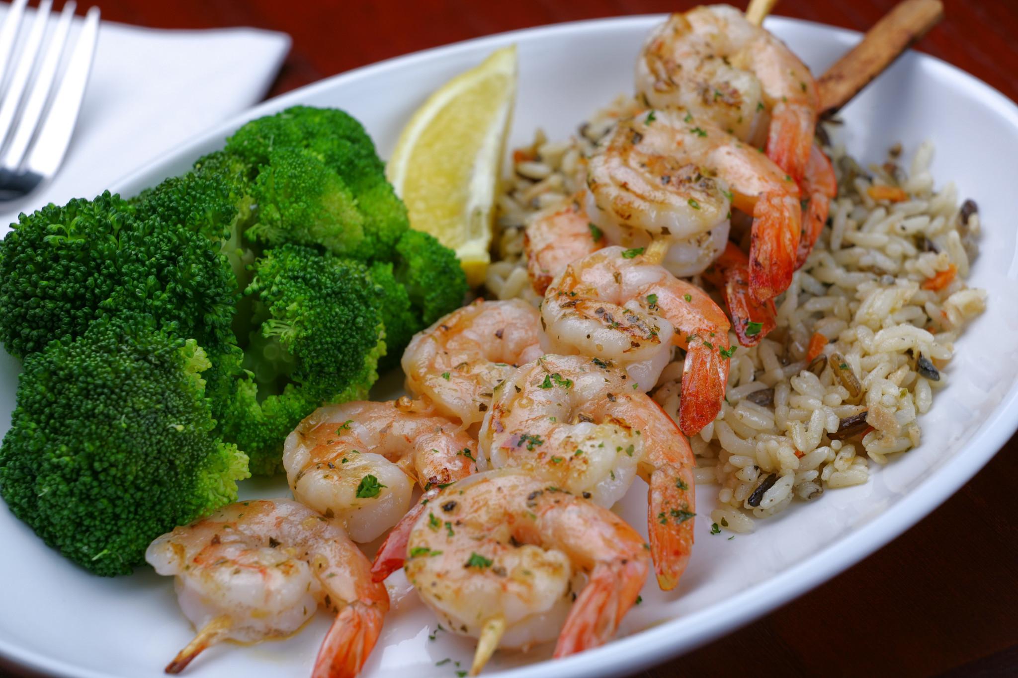 Who are you calling shrimp? Red Lobster bulking up key shellfish dishes - Orlando Sentinel