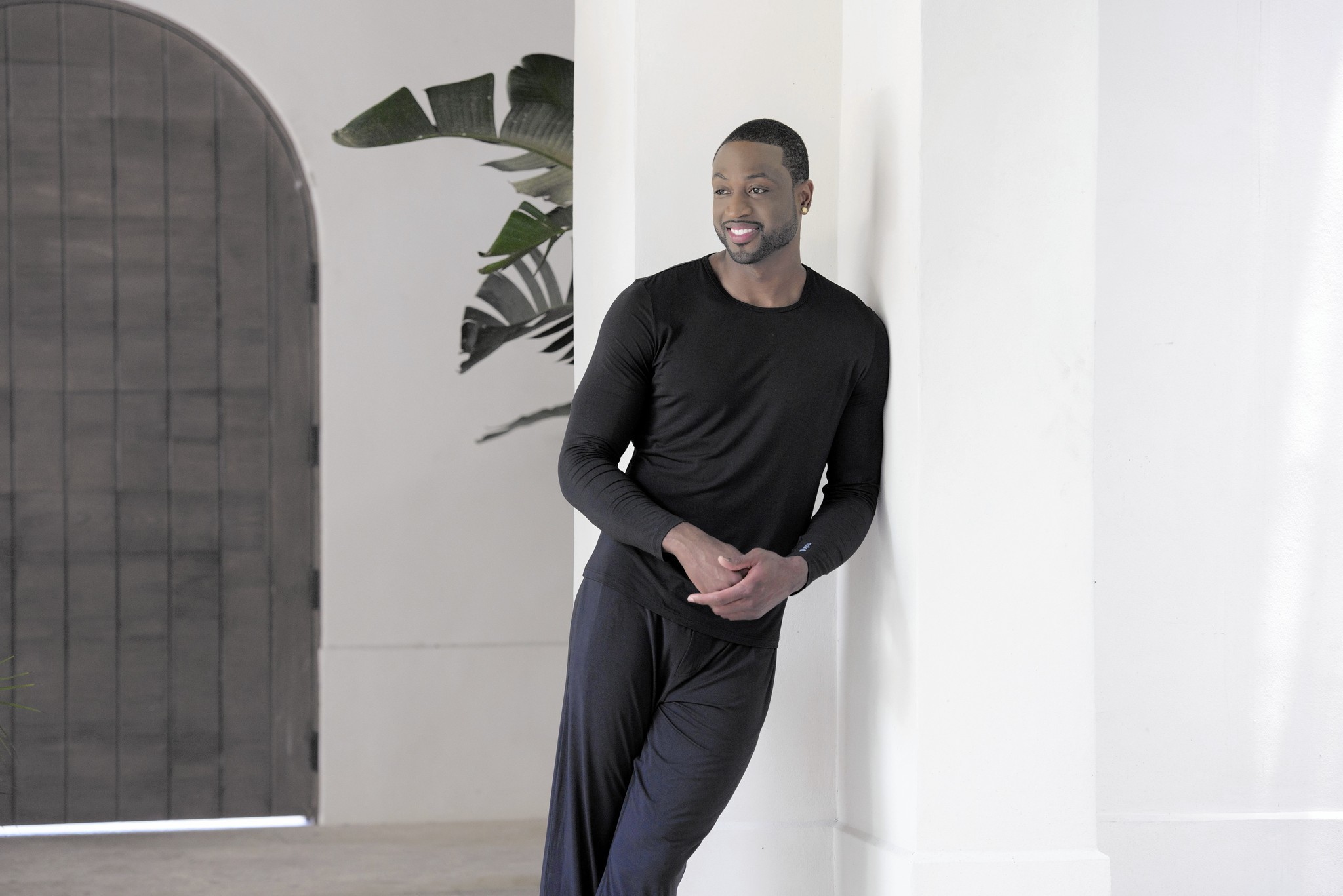 Dwyane Wade To Launch Naked Underwear Line Next Year - Chicago Tribune-2134