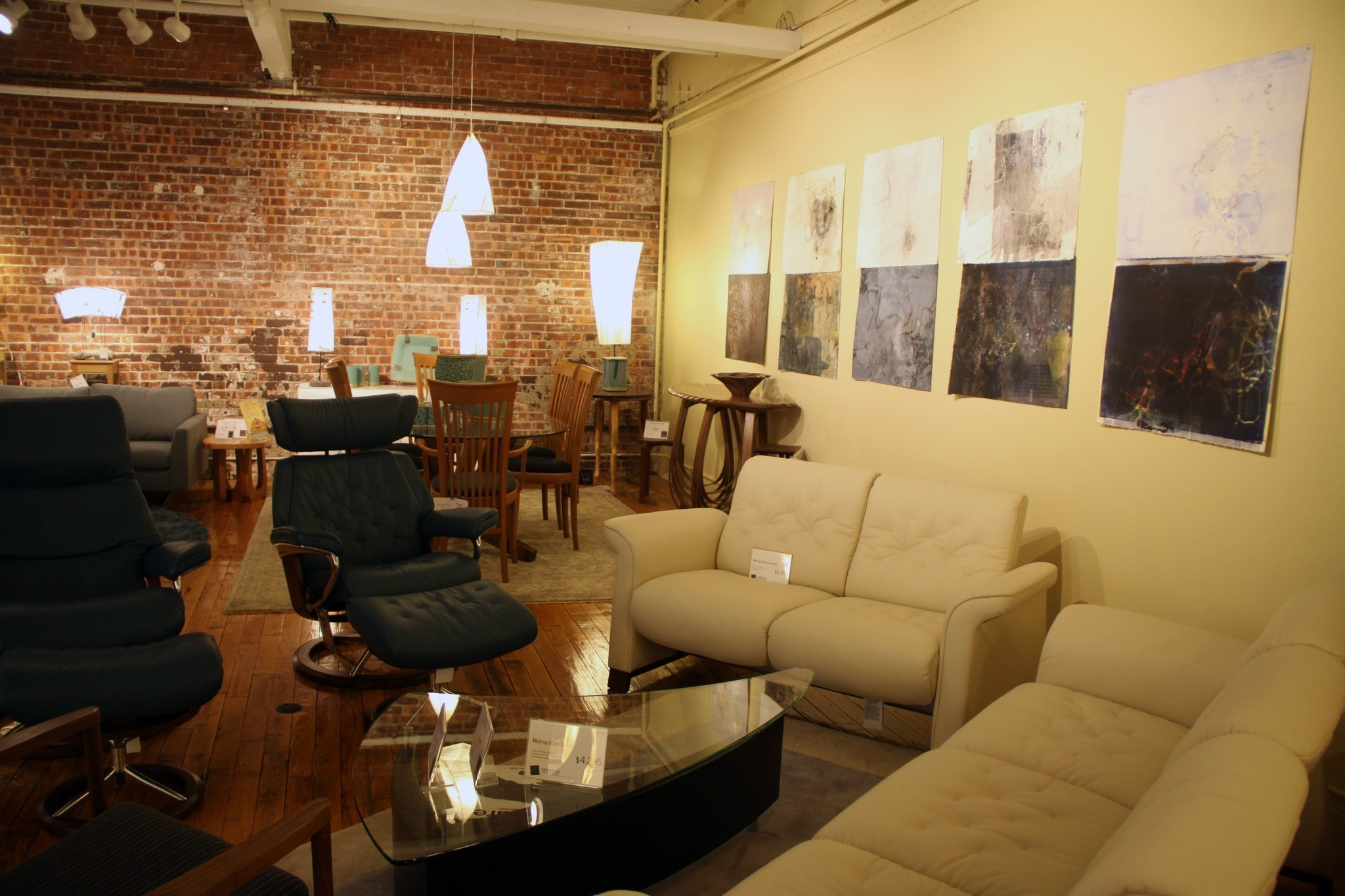 After 35 Years An Alternative Furniture Retailer Spreading Eclectic Culture Hartford Courant