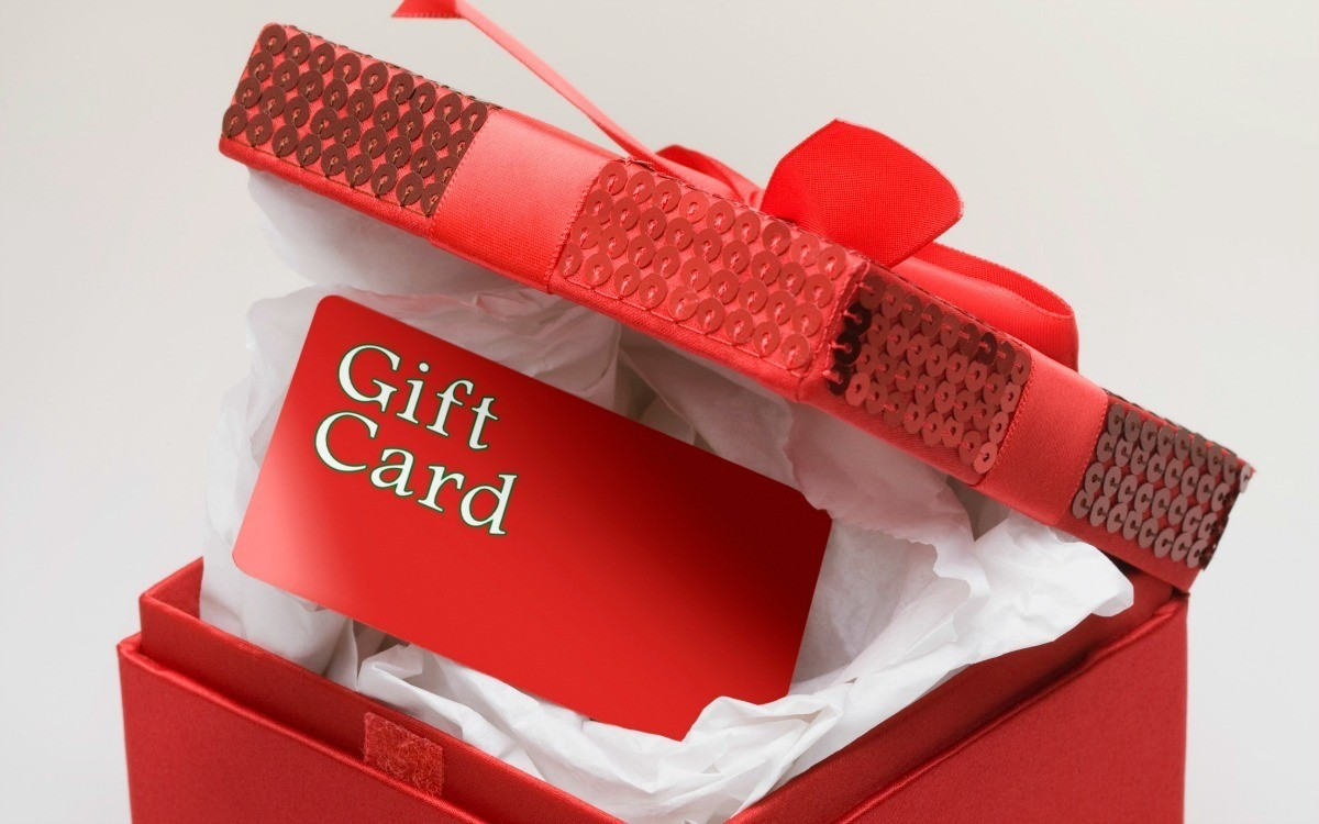 freebies with gift card purchase