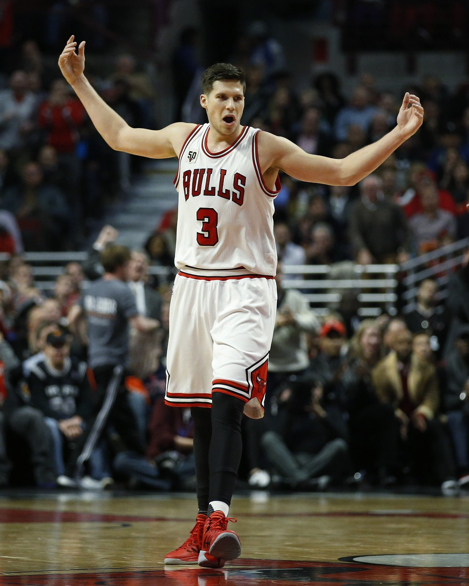 Wednesday's Recap: Bulls 99, Nuggets 90