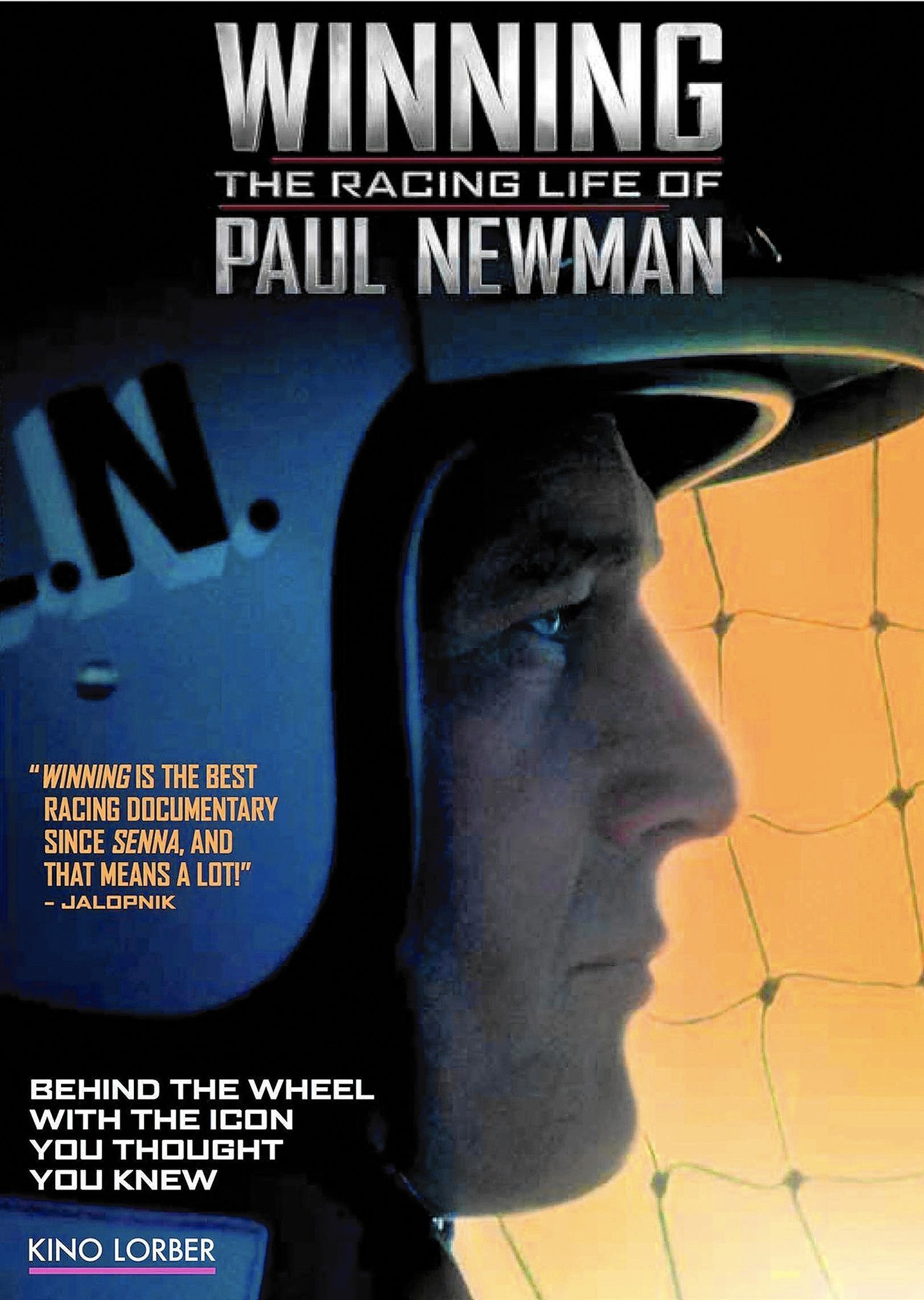 in paul newman film winning mario andretti offers insights the