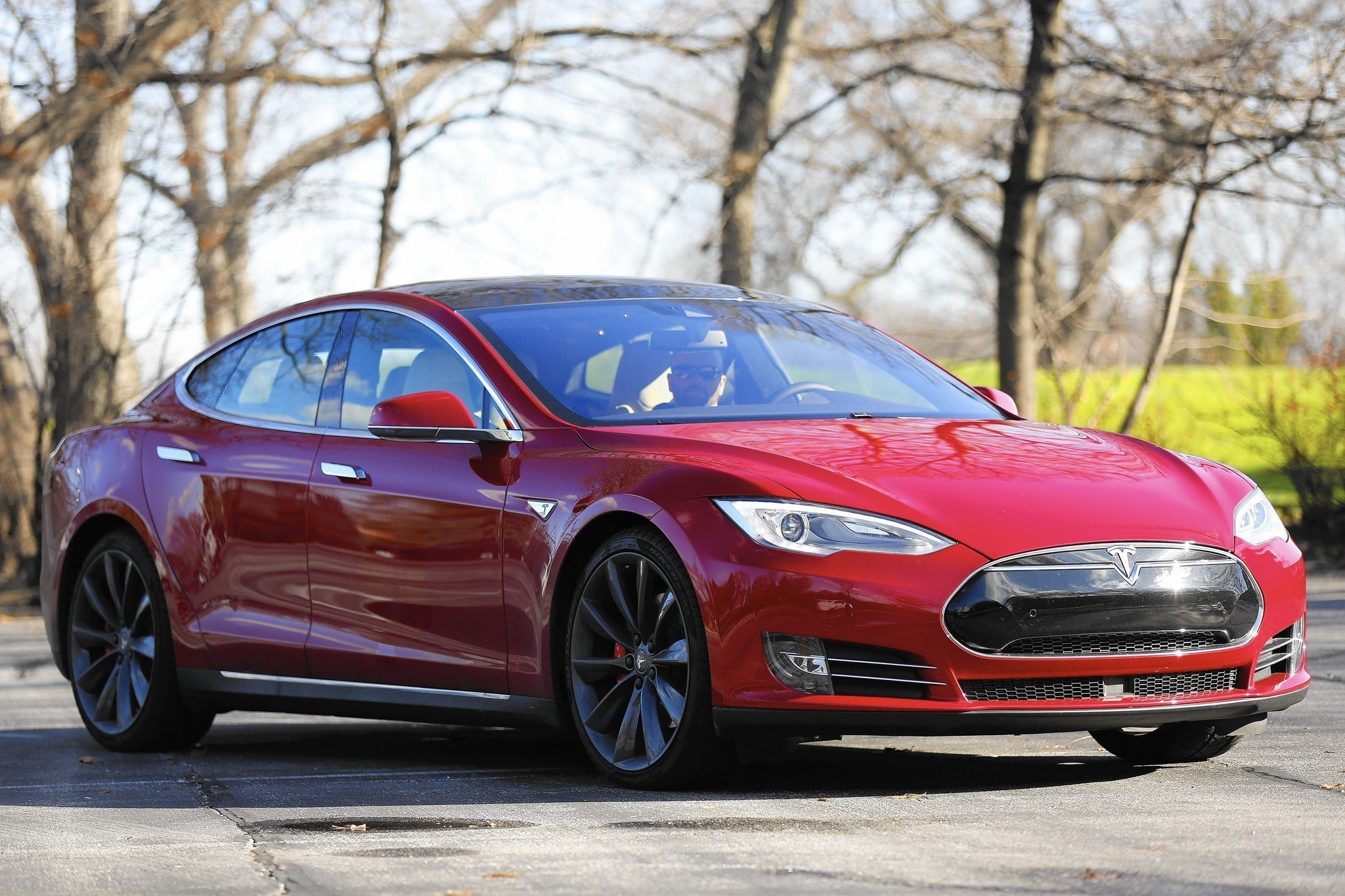 Tesla Autopilot Turns Driver On To Not Driving Chicago