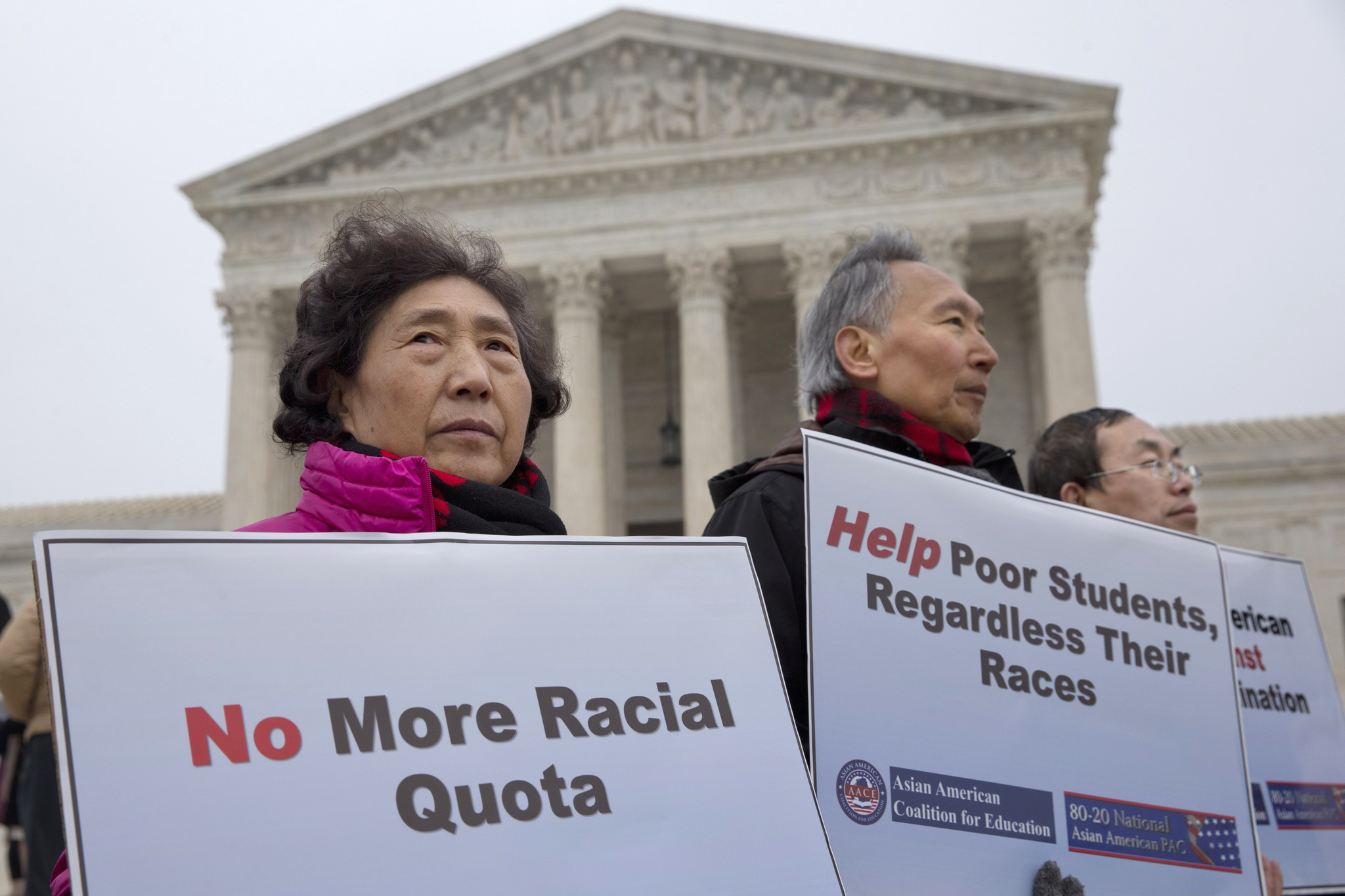 arguments for and against affirmative action