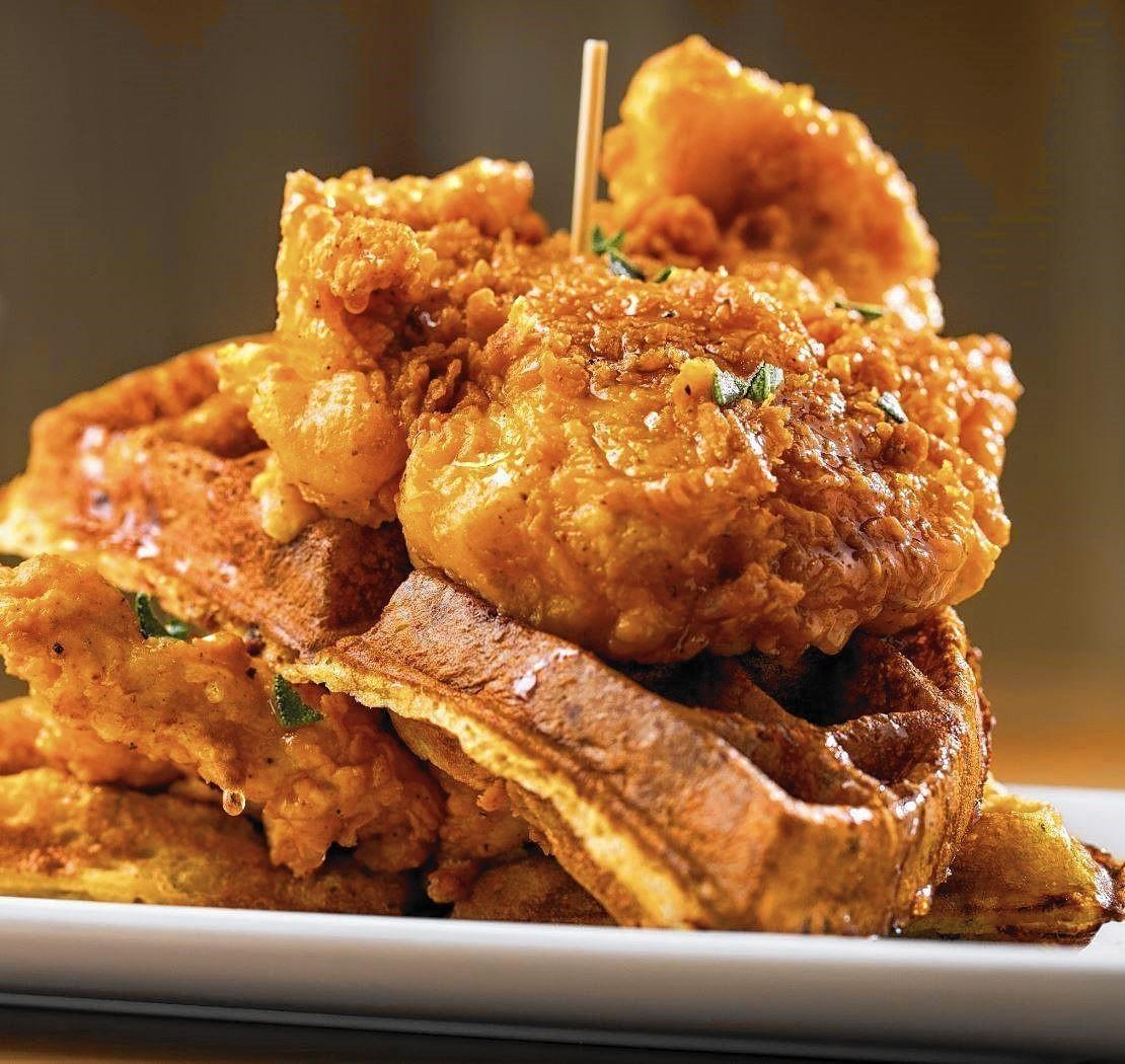 California Pizza Kitchen Orlando: TR Fire Grill In Winter Park Restaurant Review