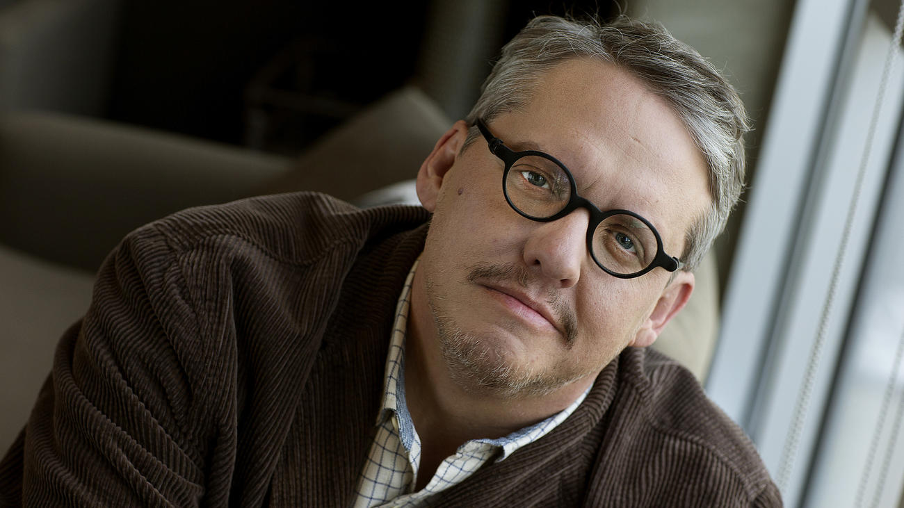 """Director Adam McKay's """"The Big Short"""" earned five Oscar nominations, including two for the director and his adapted screenplay. The film is also up for best picture. (Kirk McCoy / Los Angeles Times)"""