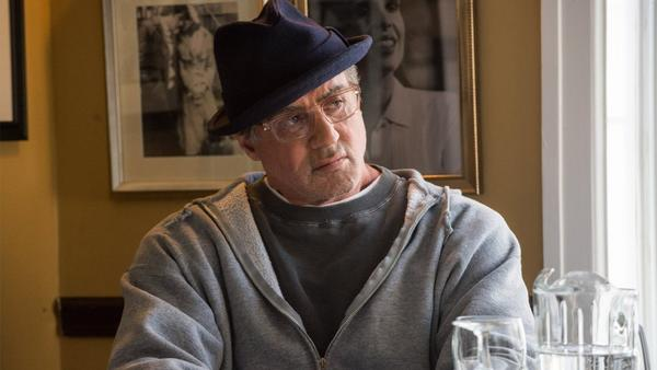 Sylvester Stallone earned a Golden Globe nomination for supporting actor for his iconic role as Rocky Balboa in