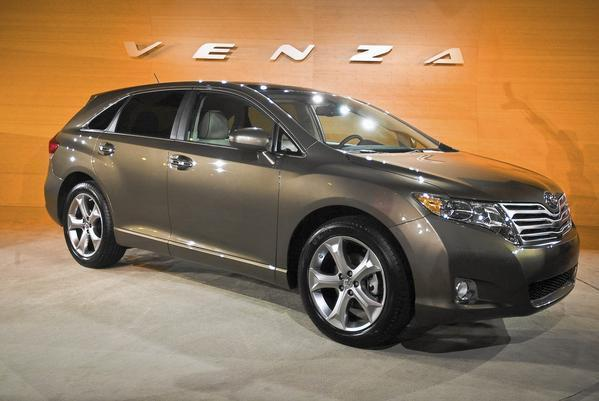 2016 Toyota Venza >> 16 car models discontinued for 2016 - Chicago Tribune