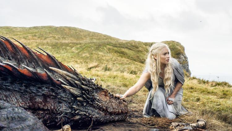 (HBO via AP)