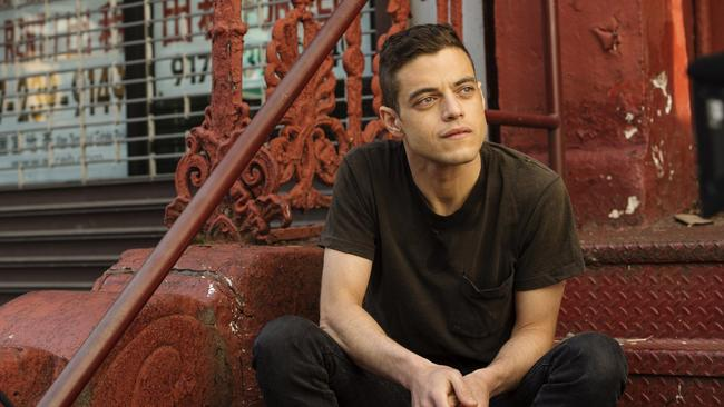 Rami Malek (David Giesbrecht / USA Network)