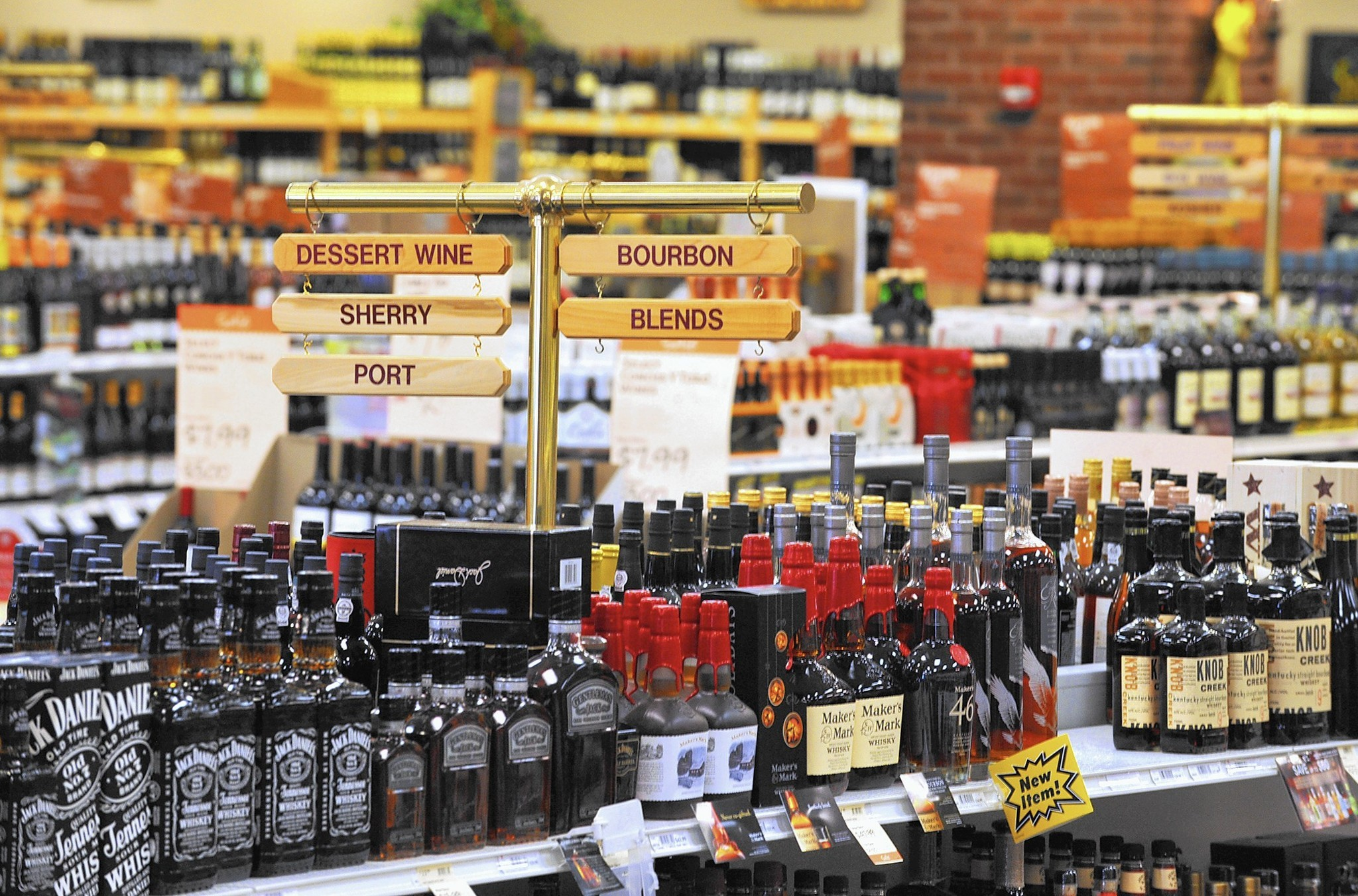 Pa State Store Hours >> Pa Senate Would Keep State Stores Put Wine In Grocery