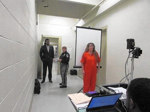 Regional jail, DMV help inmates receive ID cards - The