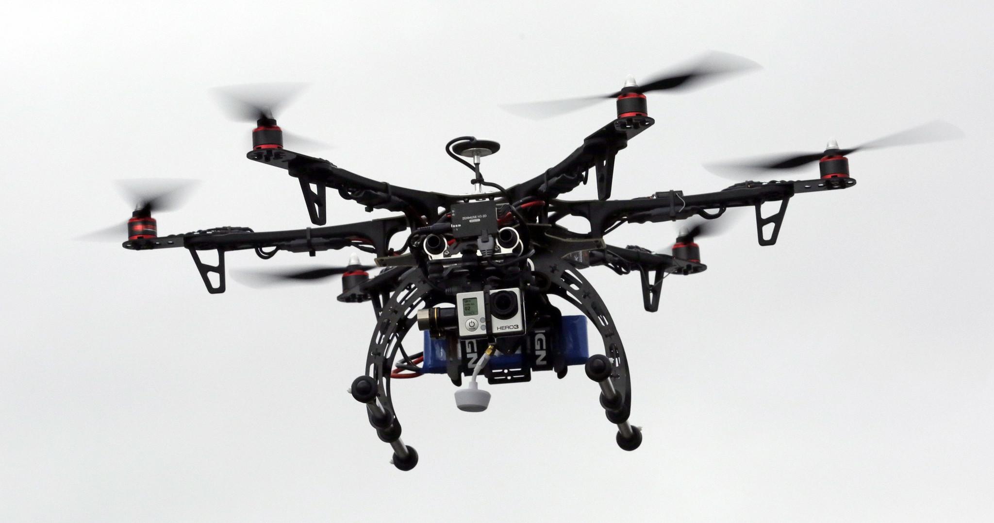 avis tomtop drone