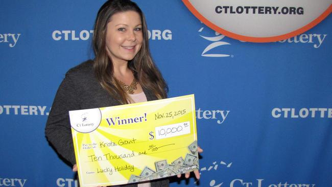 CT Lottery Winner Profiles - Brand Publishing - Hartford Courant