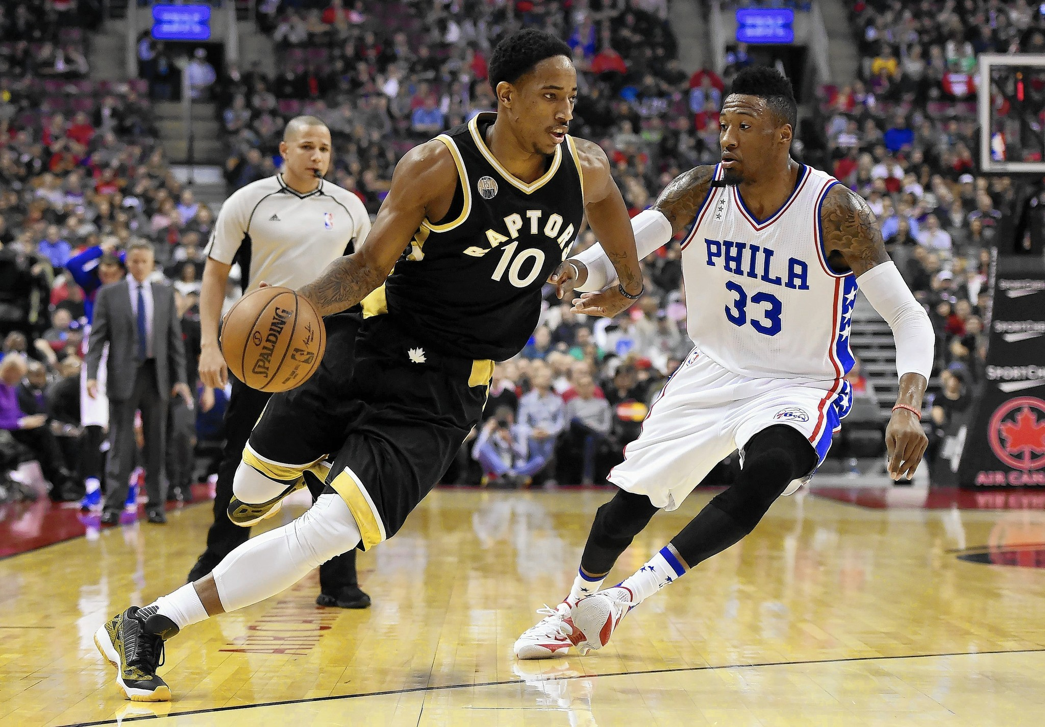 Raptors cruise past 76ers 96-76 - The Morning Call fa7a3e561