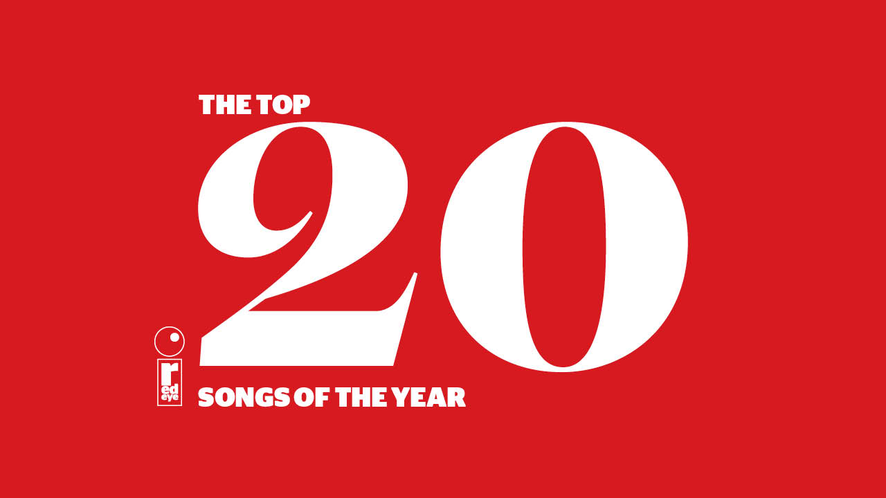 The 20 Best Songs Of 2015
