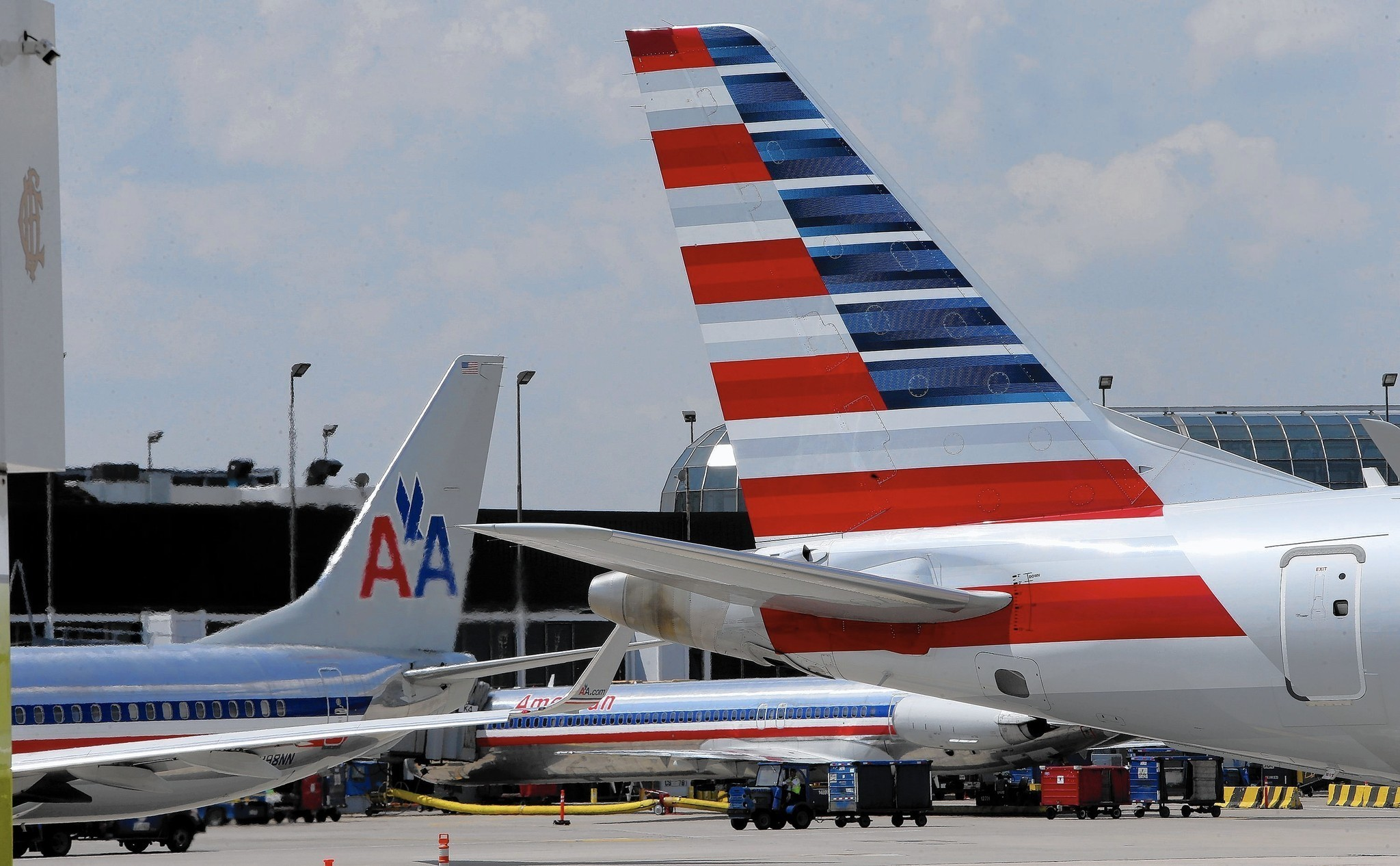 American Airlines Adds Flights To Dominican Republic