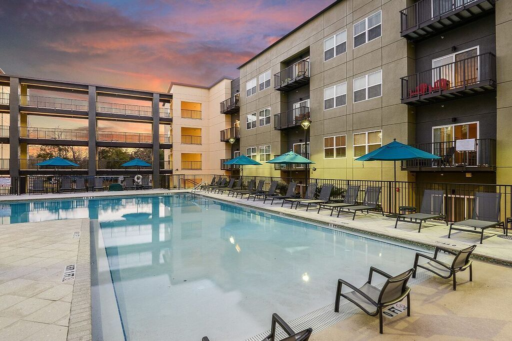 Florida Student Residence Halls Make Most Luxurious List