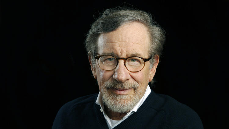 Director Steven Speilberg (Carolyn Cole / Los Angeles Times)