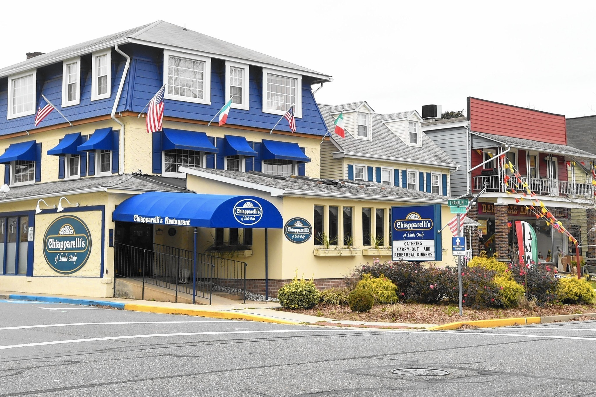 Chiarelli S Closes In Havre De Grace Seafood Eatery May Be Coming Baltimore Sun