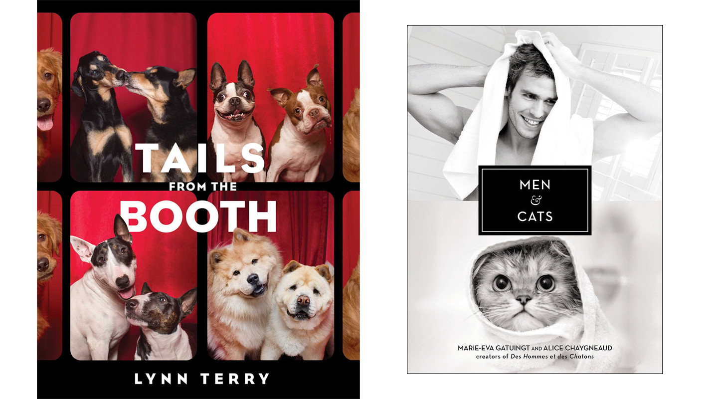 Essays on dogs and cats