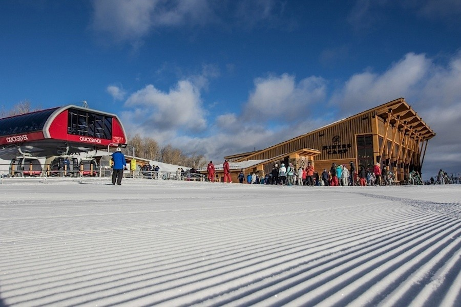The Canyons: Salt Lake City Attractions Review - 10Best ... |Utah Ski Resorts List
