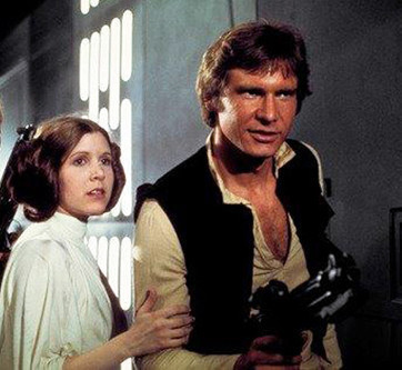 han solo and leia relationship counseling
