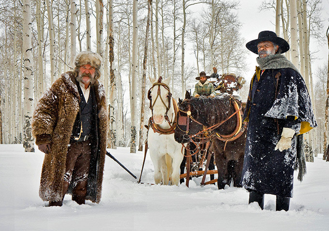 'The Hateful Eight' re...