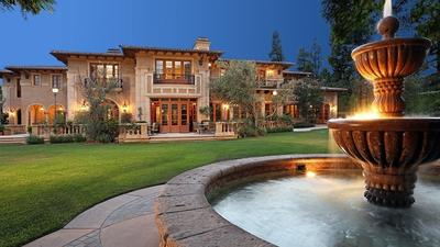 Hot Property   $36 million sale in Beverly Hills